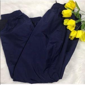 Columbia Women's Pants Snow ~ Ski Navy Blue Large
